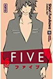Five - Tome 15 - Format Kindle - 9782505043898 - 4,99 €
