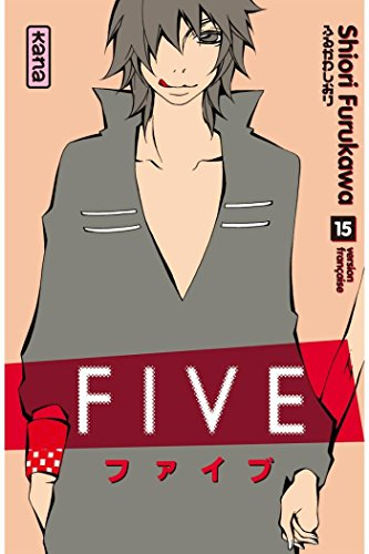 Five - Tome 15