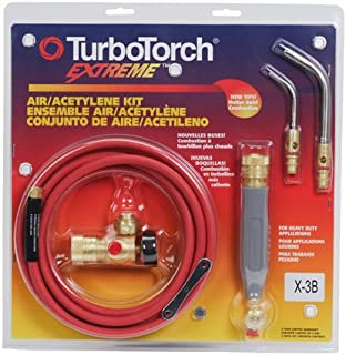 victor torch parts manual