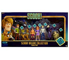 Live the Mystery and Adventure with the Scoob!