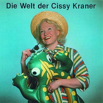 Die Welt der Cissy Kraner