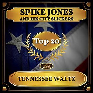 Tennessee Waltz (Billboard Hot 100 - No 13)