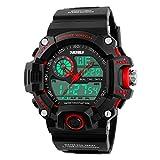 Orologio analogico uomo ABS-Watch