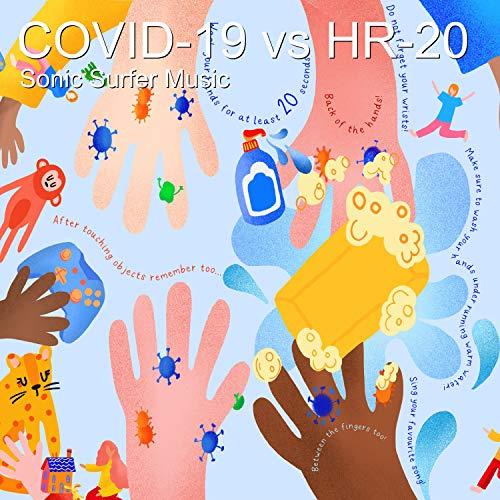 Covid-19 Vs Hr-20