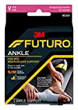 Futuro Slim Silhouette For Her Ankle Support Adjustable 95347EN