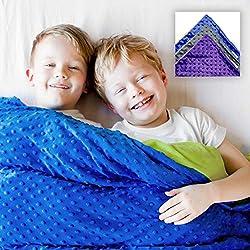 Harkla Kids Weighted Blanket 5 lbs