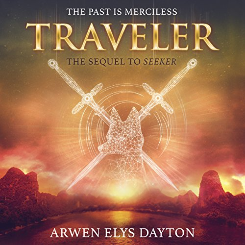 Traveler cover art