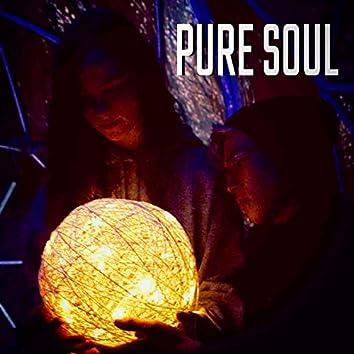 Pure Soul (feat. Cuzizme & Nivkii)