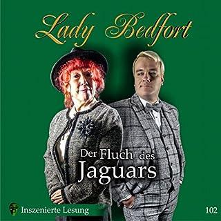 Der Fluch des Jaguars Titelbild