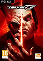 Tekken 7 (PC CODE IN A BOX) (輸入版)