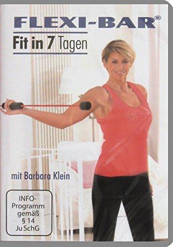 Flexi-Bar DVD Fit in 7 Tagen mit Barbara Klein