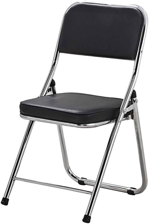 DQMSB Home Computer Chair Office Chair Folding Chair Chair
