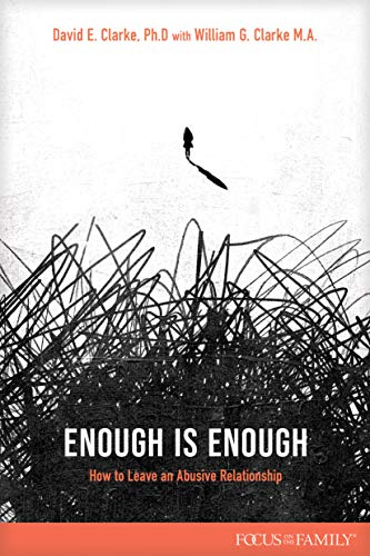 Enough Is Enough: How to Leave an Abusive Relationship