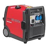 Honda Generador de corriente EU 30i