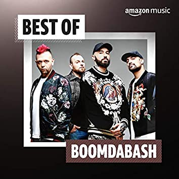 Best of BoomDaBash