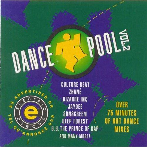 Dance Pool Vol. 2
