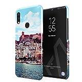 Welcome To Paradise Ibiza San Antonio Eivissa Tropical Chill Island Hard Thin Plastic Phone Case Cover For Xiaomi Redmi Note 7