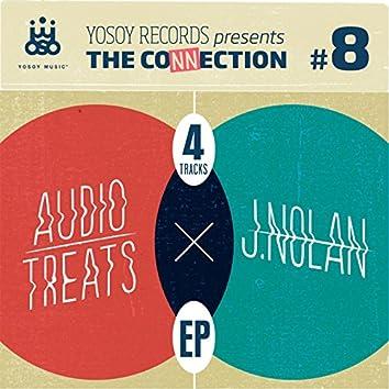 Yosoy Records Presents the Connection, No. 8