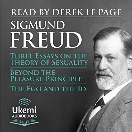 summary beyond the pleasure principle