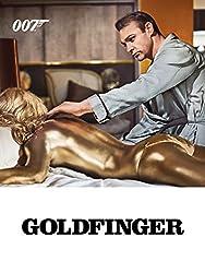 powerful Golden finger