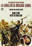 La Carga de la Brigada Ligera [DVD]