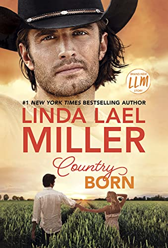 Country Born (Painted Pony Creek Book 3) (English Edition)