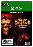 Diablo II: Resurrected Standard | Xbox - Download Code