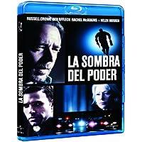 La sombra del poder [Blu-ray]