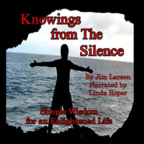 Knowings from the Silence cover art