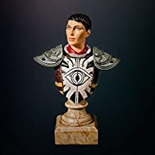 Dragon Age Inquisition Cassandra Collectible Bust Statue