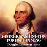 George Washington-Portrait