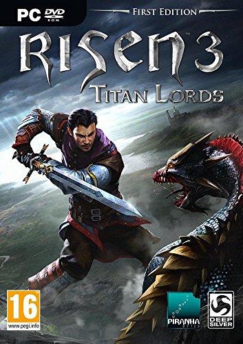 RISEN (Computerspiel) 3: Titan Lords