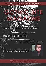 Gothic Bite Magazine Vol.2: Gothic Fall Special