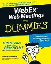 Best webex for dummies Reviews