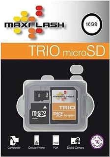 32GB SDHC HC-SD High Speed Class 10 Memory Card for Nikon Coolpix S220 Digital Camera