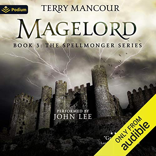 Magelord cover art