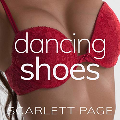 Dancing Shoes Titelbild