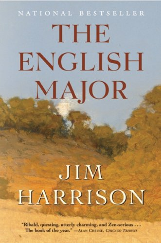 Image of The English Major: A Novel