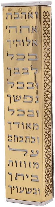 Emanuel Yair Mezuzah Case for 5.7