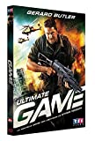 ULTIMATE GAME DVD Z2VF