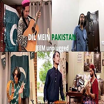 Dil Mein Pakistan (Unplugged)