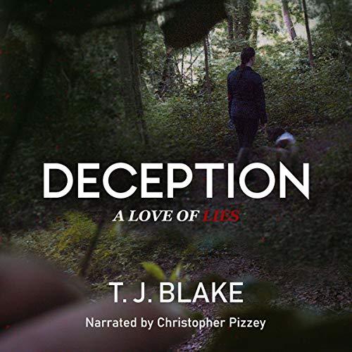 Deception: A Love of Lies cover art