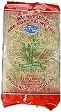 Bamboo Tree Fideos de arroz, Fideos populares de Vietnam y fáciles de preparar, Calidad premium, 400g, 1 unidad