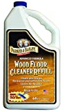 Parker Bailey cleaning product Wood Floor Cleaner-64 oz. Refill, 64 oz