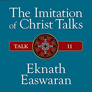 The Imitation of Christ Talks - Talk 11 audiobook cover art