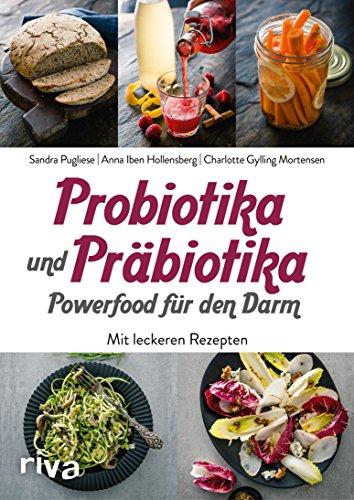Probiotika und Präbiotika – Powerfood für den Darm: Mit leckeren Rezepten