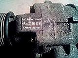 Compresor Volumetrico M Clase C (w203) Sportcoupe A2710902080 307961 (usado) (id:dlaap169901)