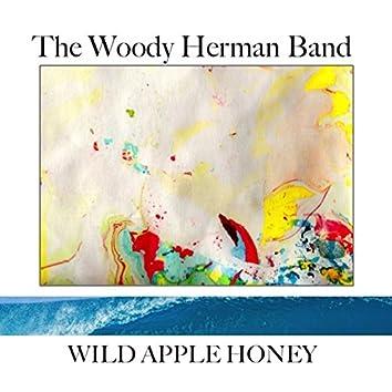 Wild Apple Honey