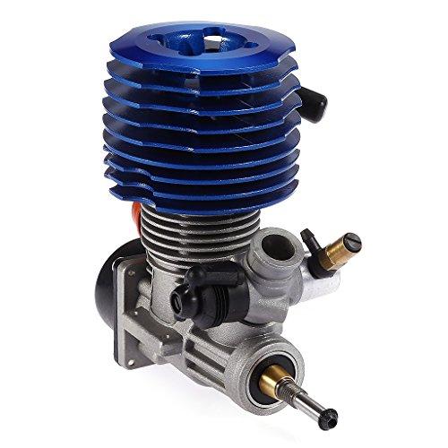 SM SunniMix Arrancador de Tracción del Motor Motore para Coche RC 1: 8 1:10 1:12