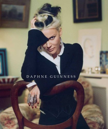 Image of Daphne Guinness